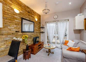 Thumbnail 2 bed flat to rent in Lower Richmond Road, London