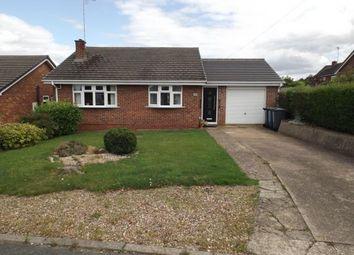 Thumbnail 3 bed bungalow for sale in Morton Close, Radcliffe-On-Trent, Nottingham, Nottinghamshire