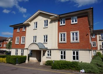 Thumbnail 3 bed flat for sale in Springly Court, Bristol