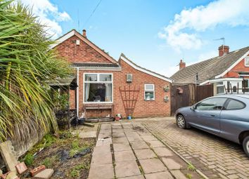 Thumbnail 3 bed semi-detached bungalow for sale in Crabtree Lane, Sutton-On-Sea, Mablethorpe
