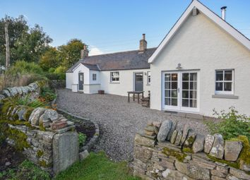 Thumbnail 2 bed bungalow to rent in Crosston Cottages, Aberlemno, Angus