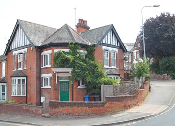 Thumbnail 3 bed end terrace house for sale in Belstead Road, Ipswich