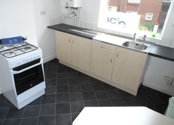 Thumbnail 1 bedroom flat to rent in Lansdowne Road, Leicester