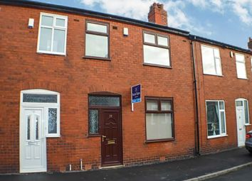 Thumbnail 3 bed terraced house to rent in Ainslie Road, Fulwood, Preston