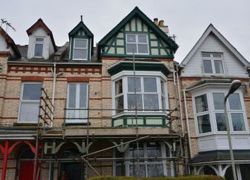 Thumbnail 1 bed flat to rent in One Bedroom Flat, Hills View, Barnstaple