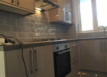 Thumbnail 1 bed flat to rent in Bancroft Rd, London