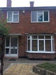Thumbnail 4 bed terraced house to rent in Merlin Road, Oxford