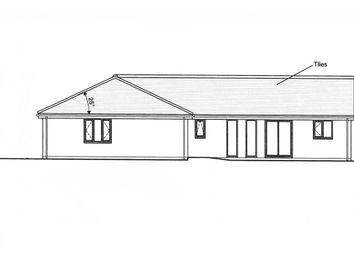 Thumbnail 3 bed detached bungalow for sale in The Dicker, Lower Dicker, Hailsham