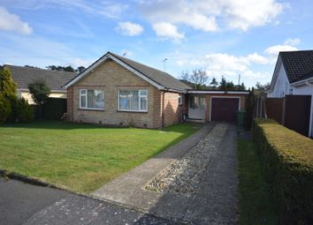 Thumbnail 2 bed detached bungalow for sale in Fairview Road, Broadstone