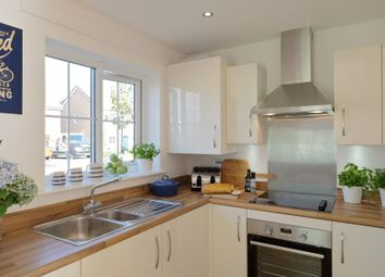Thumbnail 2 bedroom semi-detached house to rent in Lighton Mews, Eccles, Manchester