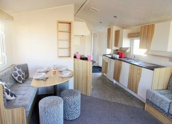 2 bed mobile/park home for sale in St. Johns Drive, Porthcawl CF36