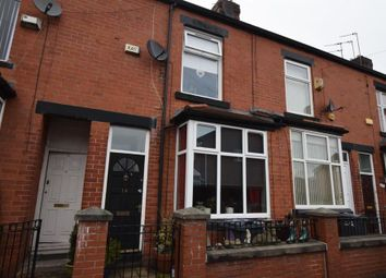 Thumbnail 2 bed terraced house for sale in Quilter Grove, Blackley, Manchester