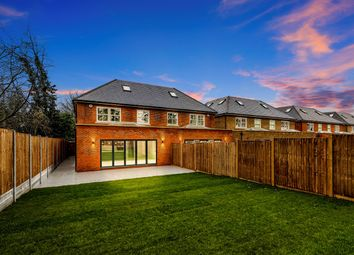 Thumbnail 5 bed semi-detached house for sale in Hailey Gardens, Hailey, Hertfordshire
