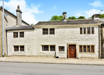 Thumbnail 4 bed terraced house for sale in Burnley Road, Todmorden