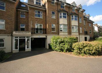 Thumbnail 2 bed flat to rent in Kingston Road, Wimbledon, London