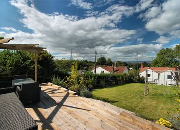 Thumbnail 3 bed detached house for sale in Gloucester Road, Grovesend, Thornbury, Bristol