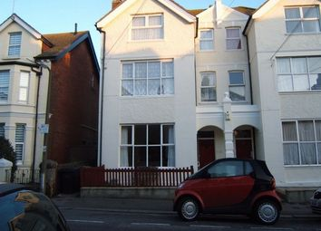 Thumbnail 1 bedroom flat to rent in Wilton Road, Bexhill On Sea, East Sussex