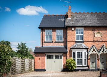 4 bed semi-detached house for sale in Tanworth Lane, Shirley, Solihull B90