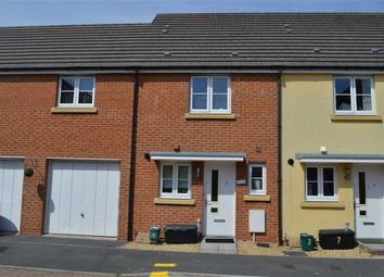 Thumbnail 2 bedroom terraced house for sale in Haynes Court, Swansea