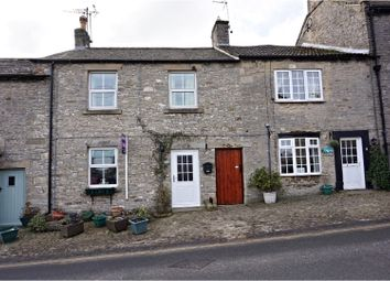 Thumbnail 3 bed terraced house for sale in East Witton Road, Middleham