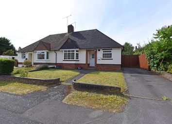 Thumbnail 2 bed semi-detached bungalow for sale in Hawthorne Crescent, Blackwater