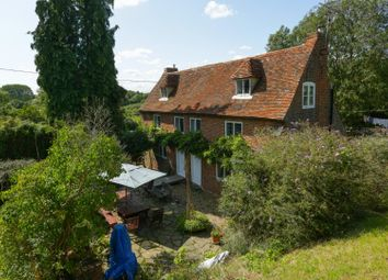 Thumbnail 5 bed detached house for sale in Upper Harbledown, Canterbury