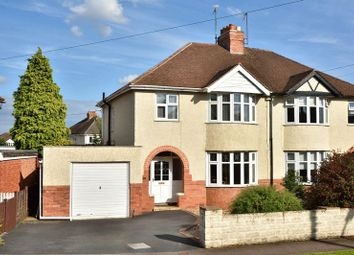 Thumbnail 3 bed semi-detached house for sale in 3 Bedroom Semi Detached, Mount Crescent, Tupsley