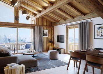 Thumbnail 2 bed apartment for sale in Praz-Sur-Arly, Praz-Sur-Arly, France