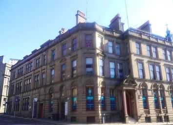 Thumbnail 1 bed flat to rent in (1/1) Victoria Road, Dundee