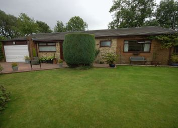 Thumbnail 3 bed detached bungalow for sale in Hawthorn Way, Darras Hall, Newcastle Upon Tyne