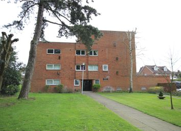 Thumbnail 2 bed flat for sale in Crosthwaite Court, Stewart Road, Harpenden, Hertfordshire