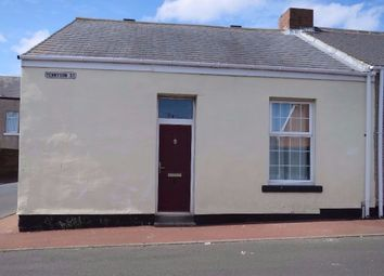 Thumbnail 2 bed bungalow to rent in Tennyson Street, Sunderland