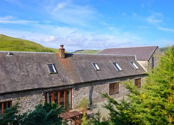 Thumbnail 4 bed barn conversion for sale in Selkirk