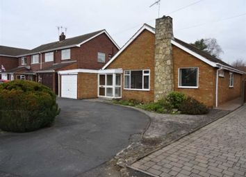 Thumbnail 4 bed detached bungalow for sale in Monks Road, Binley Woods, Coventry