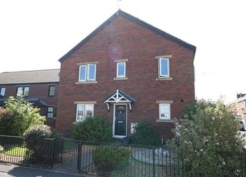 Thumbnail 3 bed end terrace house for sale in Waller Street, Carlisle, Cumbria