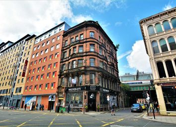 Thumbnail 4 bed flat for sale in Midland Steet, Glasgow City Centre