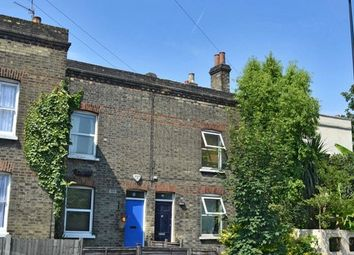 Thumbnail 3 bed cottage to rent in Latchmere Road, Battersea Park