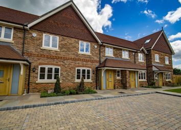 Thumbnail 2 bedroom terraced house for sale in Kings Mews, Goring On Thames