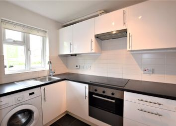 Thumbnail 2 bedroom terraced house for sale in Oswald Close, Warfield, Berkshire