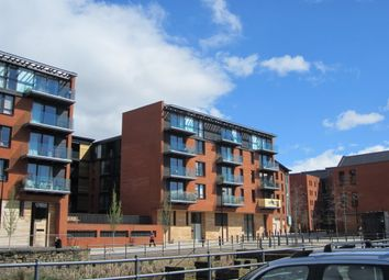 Thumbnail 1 bed flat to rent in Millau, 2 Kelham Island, Sheffield