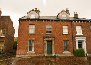 Thumbnail 1 bed flat to rent in Hartington Place, Carlisle