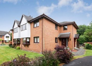 Thumbnail 2 bed flat for sale in Braidpark Drive, Giffnock, Glasgow, East Renfrewshire