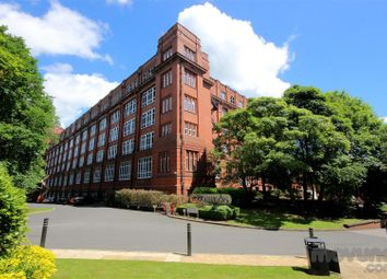 Thumbnail 2 bed flat for sale in Holden Mill, Blackburn Road, Bolton