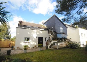 Thumbnail 3 bed flat for sale in Seacombe Road, Sandbanks, Poole