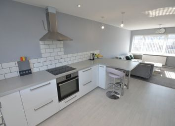 Thumbnail 2 bed flat for sale in Brookdale Road, Headley Park, Bristol