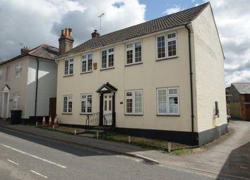 Thumbnail 4 bed detached house to rent in Newbury Street, Whitchurch