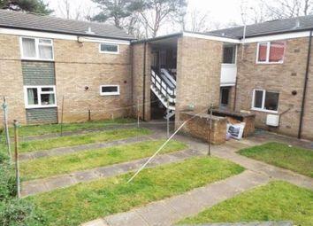 Thumbnail 1 bedroom flat to rent in Vardon Road, Stevenage