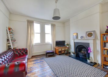 Thumbnail 1 bedroom flat to rent in Waldemar Avenue, Waldemar Avenue Mansions, Fulham, London