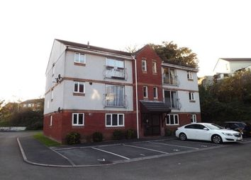Thumbnail 2 bedroom flat to rent in Curlew Mews, Laira, Plymouth