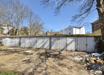 Thumbnail Detached bungalow for sale in Garages, Upper Maze Hill, St. Leonards-On-Sea